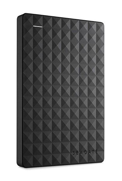 "Seagate Expansion 2TB 2.5"" Usb 3.0 STEA2000400 Taşınabilir Harddisk Siyah"