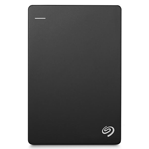 "Seagate Backup Plus Slim 2TB 2.5"" Usb 3.0 STDR2000200 Taşınabilir Harddisk Siyah"