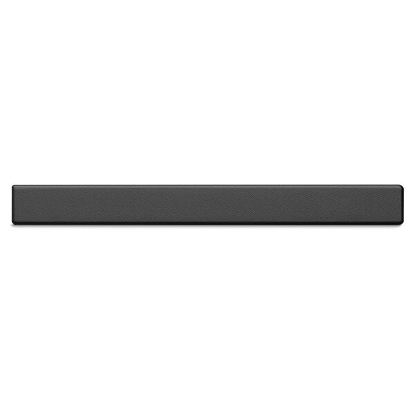 "Seagate STHN2000400 Backup Plus Slim 2 TB 2,5"" USB 3.0 Siyah Taşınabilir Harddisk"