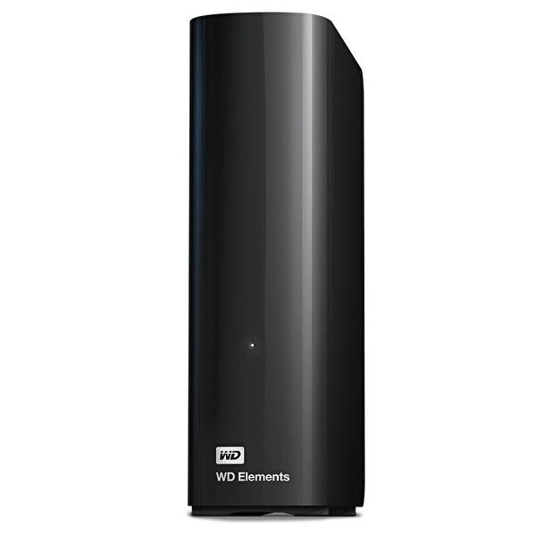 """WD  Elements Desktop 6TB Black 3.5"""" EMEA Taşınabilir Harddisk"""