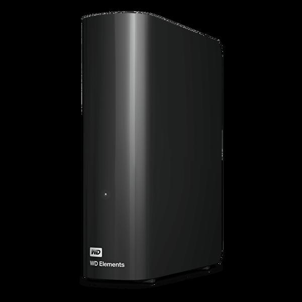 "Western Digital Elements Desktop 18 TB 3.5"" USB 3.0 Taşınabilir Disk"