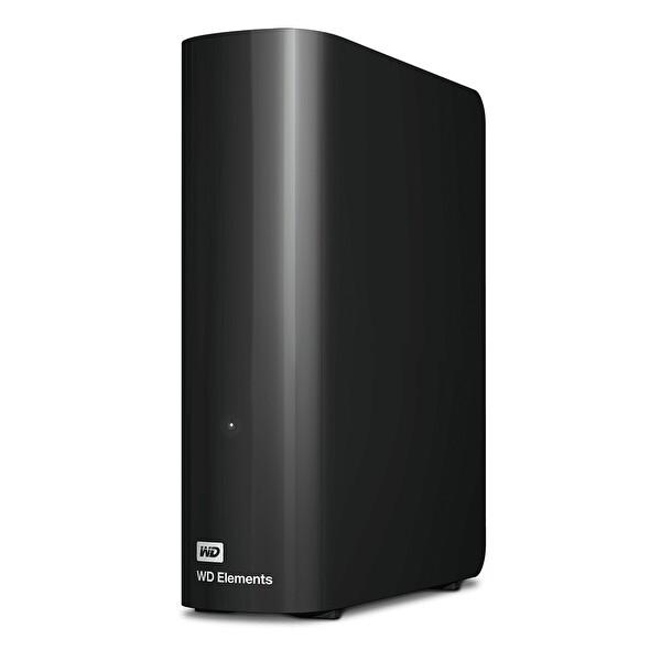 "Western Digital Elements Desktop 16 TB 3.5"" USB 3.0 Taşınabilir Disk"