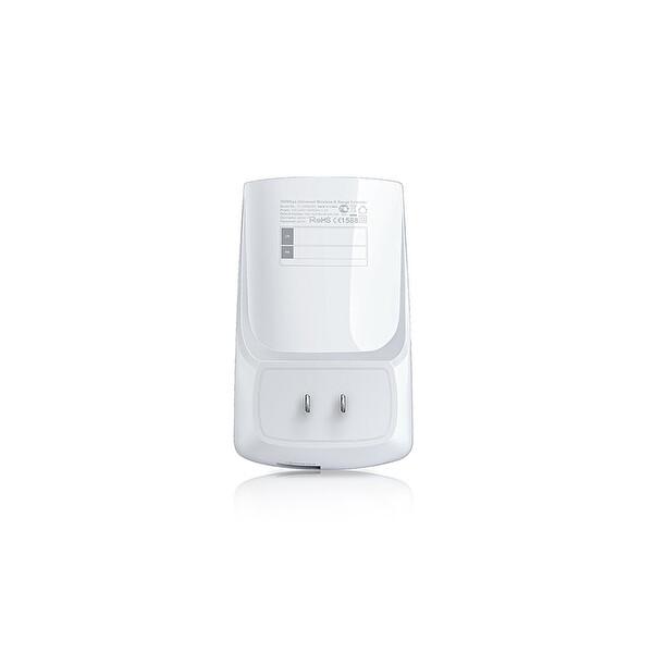 Tp-Link Tl-Wa850Re 300Mbps N Kablosuz Kompakt Access Point Ve Menzil Genişletici