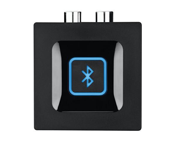 Logitech Bluetooth Audio Music Adaptör (980-000912)