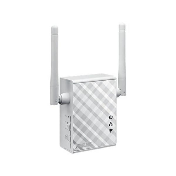 Asus Rp-N12 Harici Antenli Menzil Arttırİçi Medıa Köprüsü Access Point Repeater