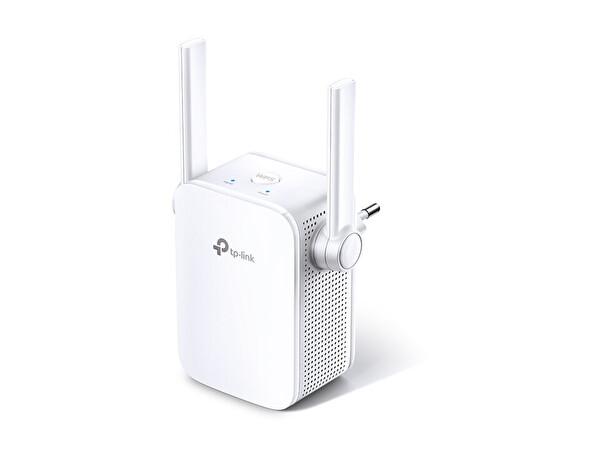 TP-Link TL-WA855RE 300Mbps 2 Harici Antenli Menzil Genişletici