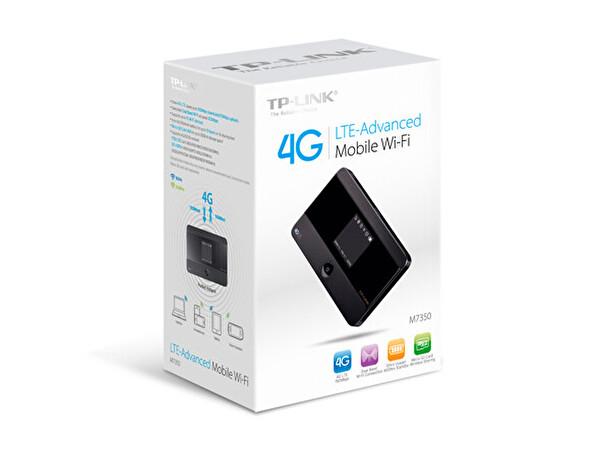 Tp-Lınk M7350 4G Mi-Fi Router