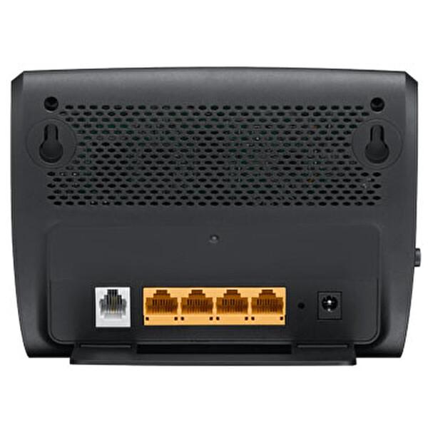 Zyxel VMG1312-B10D Vdsl2+ Kablosuz 4 Port Modem