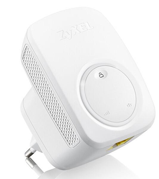 Zyxel WRE2206 300MBPS Menzil Genişletici/Acces Point
