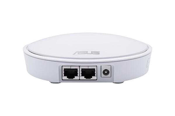 Asus Lyra Mini 400MBPS-867MBPS Dual-Bant Kablosuz AC-Mesh (3'lü)