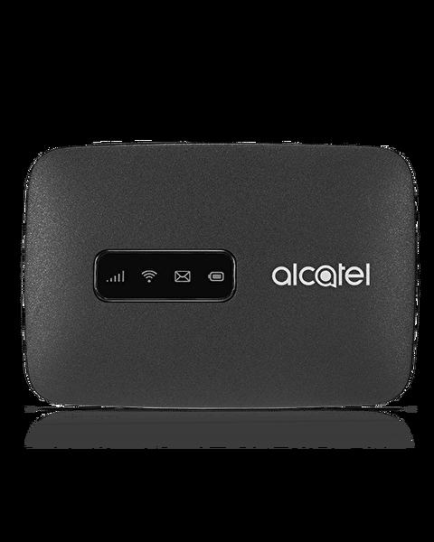 Alcatel MW40V2AALTR1 Link Zone WiFi 4G LTE Siyah