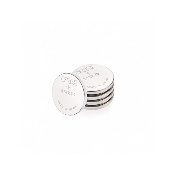 GP GPCR 2032-C5 2032 5 li Blister Düğme Pil