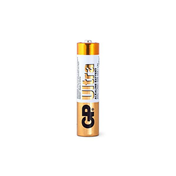 Gp 24AU3 3+1 AAA Alkalin İnce Kalem Pil