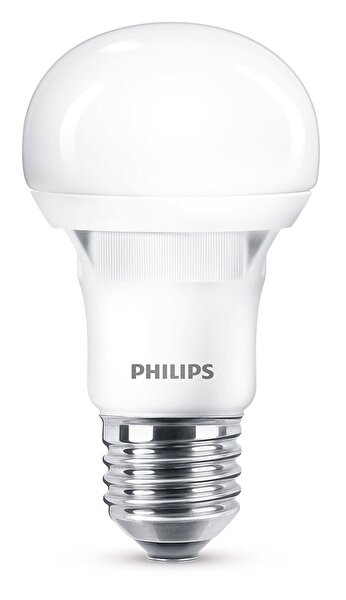 Philips Essentıal Led E27 4 29W Sarı
