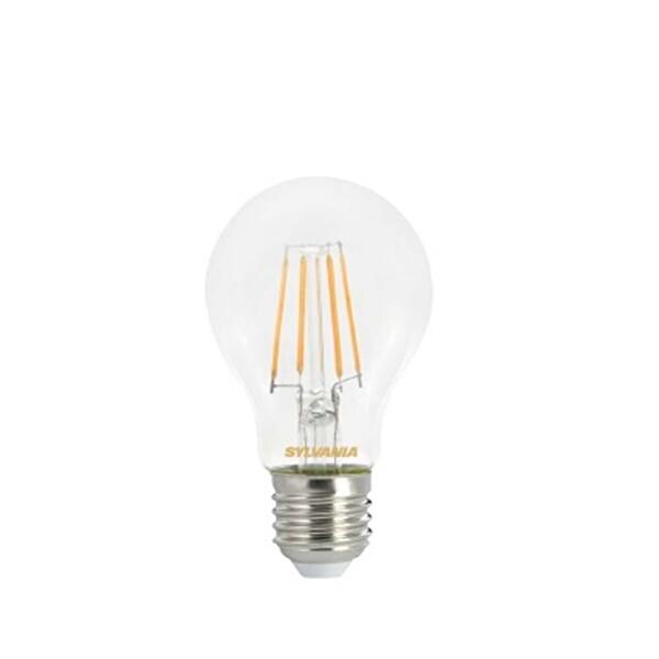 Sylvania E27 4,5W Led Rustik Filament Lamba Sarı Işık