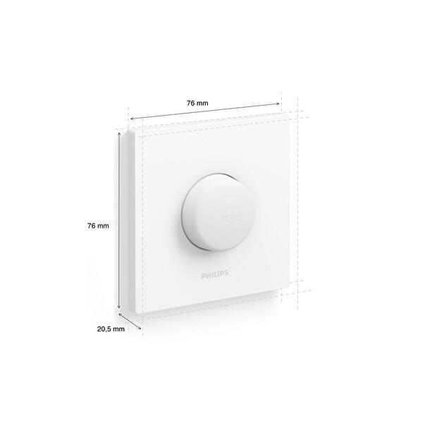 Philips Hue Beyaz Ambiyans E27 Bluetooth Özellikli Akıllı 3'lü Başlangıç Seti