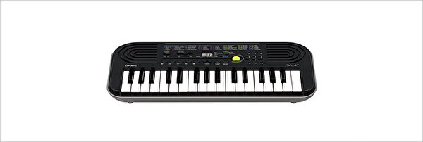 Casio SA 46 Mini Org 32 Tuşlu
