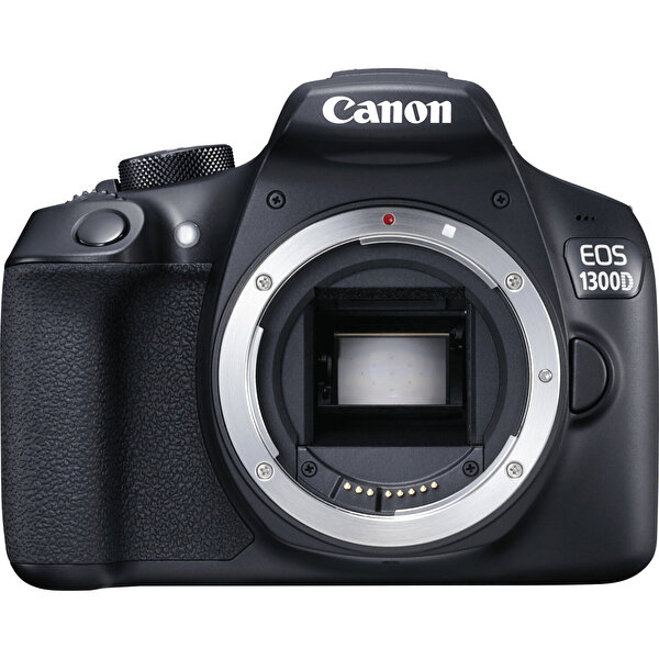 CANON EOS 1300D 18-55 IS  DSLR FOTOĞRAF MAKİNESİ ( OUTLET )