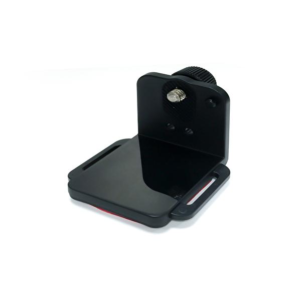 Kodak Pixpro SP360, SP3604K L Tipi Yapışkanlı Kask Montaj Aksesuarı