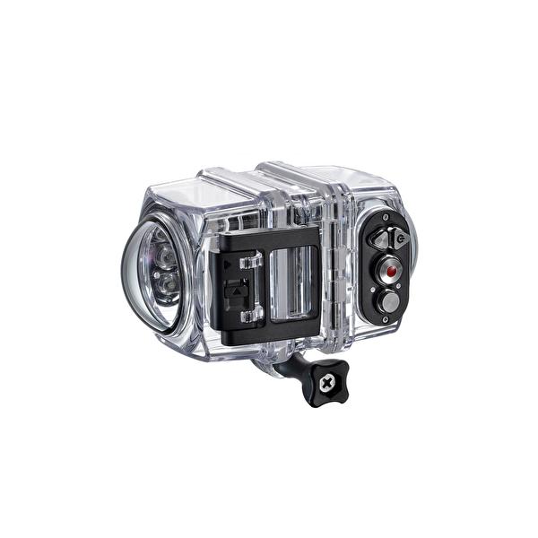 Kodak Pixpro SP360 4K Dual Kamera Su Geçirmez Housing SP360 4K