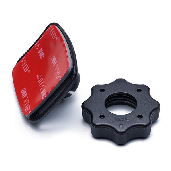 Kodak Pixpro SP360, SP360 2 Adet 4K Eğimli Yapışkan Aksesuarı