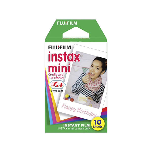 Fujifilm Instax Mini Film (Single)