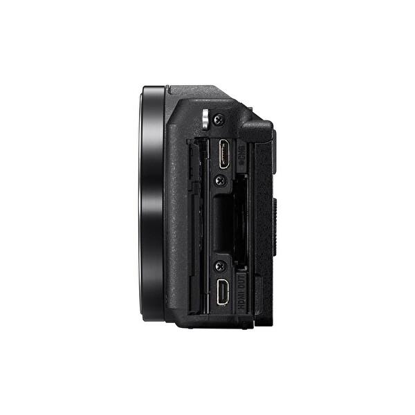 Sony ILCE5100LB.CEC 50mm Dijital Fotoğraf Makinesi