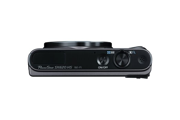 Canon Powershot Sx620 HS Siyah Dijital Fotoğraf Makinesi