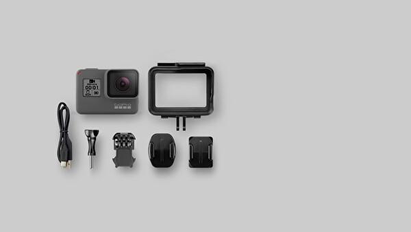 Gopro Hero 2018 Aksiyon Kamera