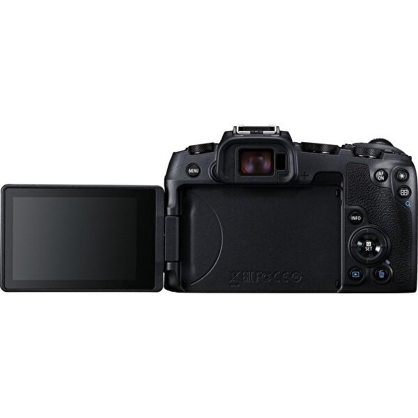 Canon Eos RP RF24-105 L Kit + Mount Adaptör Dijital Fotoğraf Makinesi