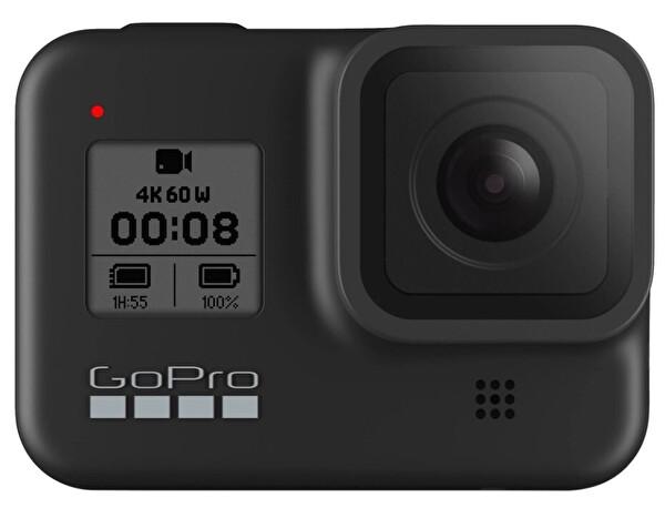 Gopro Hero8 5GPR/CHDHX-801 Aksiyon Kamera Siyah