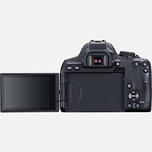 Canon EOS 850D 18-135 NANO USM SLR Dijital Fotoğraf Makinesi