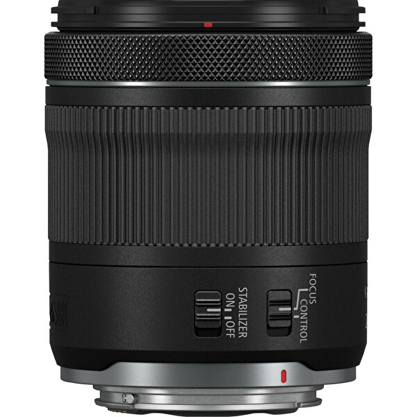 Canon EOS R 24-105mm F/4-7.1 IS STM KIT Fotoğraf Makinesi
