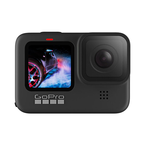 Gopro Hero 9 Aksiyon Kamera Siyah