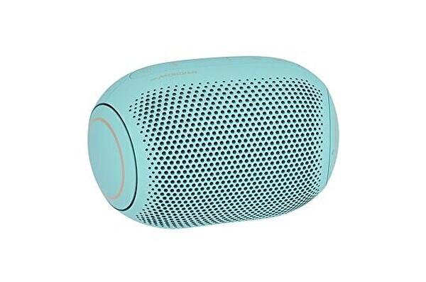 LG Xboom Go PL2B Jellybean Serisi Bluetooth Hoparlör Mavi