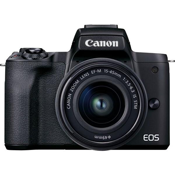 Canon EOS M50 Mark II BK Vlogger Kit