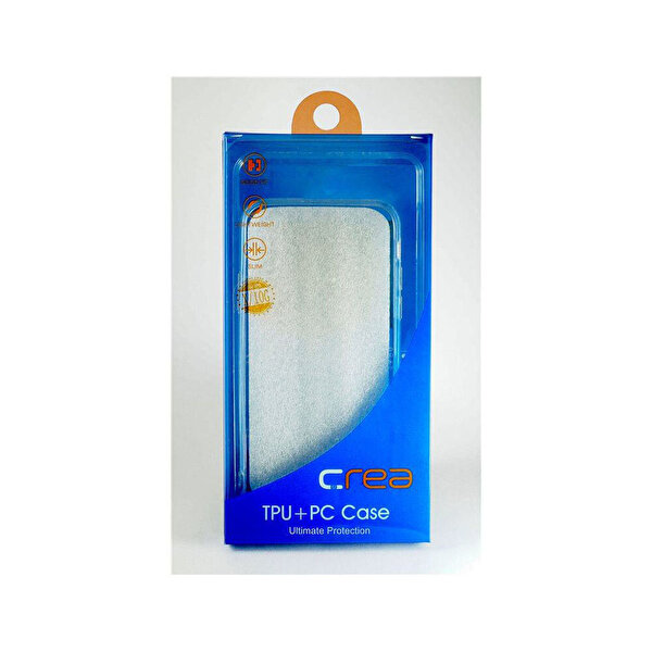 Çrea Tpu Pc Case iPhone 7 Plus Kılıf