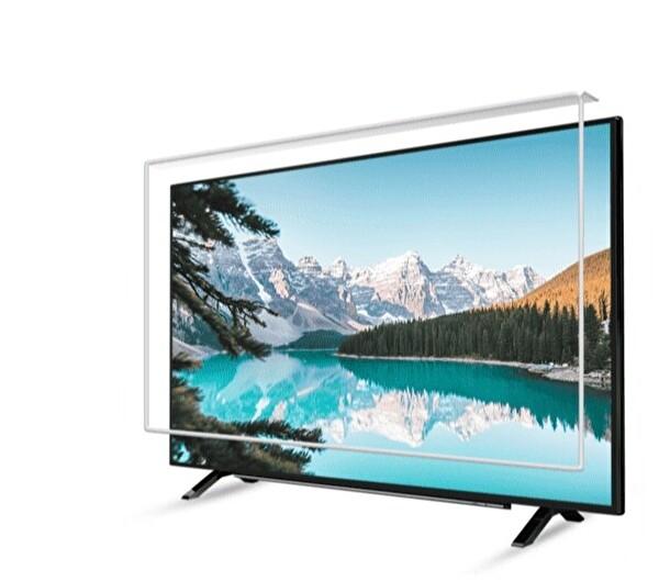 """Crea TV Ekran Koruyucu 88"""" 224 cm Yerinde Kurulum Hizmetiyle"""