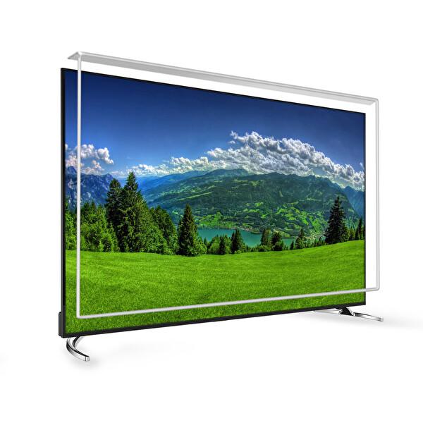 """Armor TV Ekran Koruyucu 49"""" 124 cm Yerinde Kurulum Hizmetiyle"""