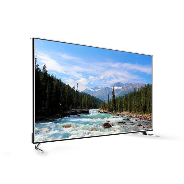 """Armor TV Ekran Koruyucu 55"""" 140 cm Yerinde Kurulum Hizmetiyle"""