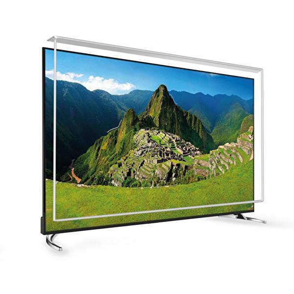 """Armor TV Ekran Koruyucu 78"""" 198 cm Yerinde Kurulum Hizmetiyle"""