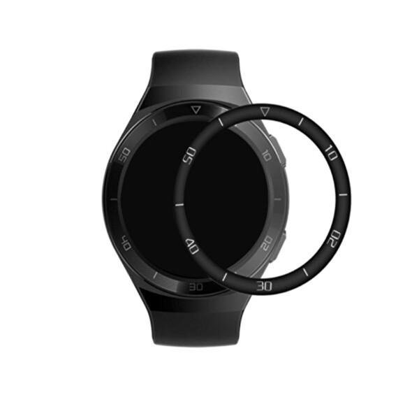 Preo Akıllı Saat Koruma Huawei Watch GT2 E Pmma Perfect Fullfit