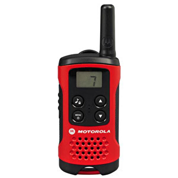 Motorola Tlkr-T40 Pmr El Telsizi (2 Li Paket)