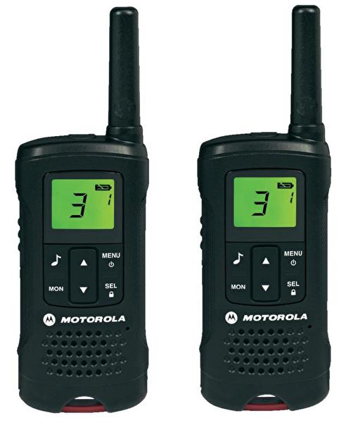 Motorola TLKR-T60 PMR El Telsizi (2 li Paket)