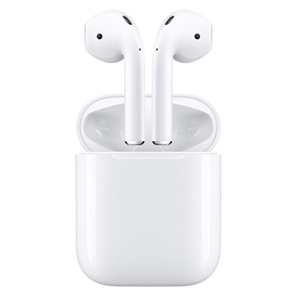 Apple Mmef2Tu/A Airpods 1. Nesil Ve Şarj Kutusu Gerçek Kablosuz Kulak İçi Kulaklık  OUTLET