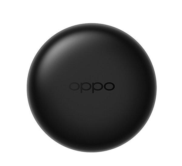 Oppo Enco W31 IP54 Tamamen Kablosuz Kulak İçi Kulaklık Siyah