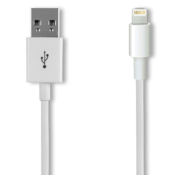 Cellularline iPhone 5 USB Data Kablosu