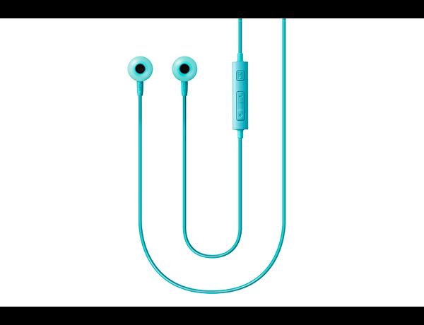 Samsung HS13 Mikrofonlu Kulak İçi Kulaklık Mavi
