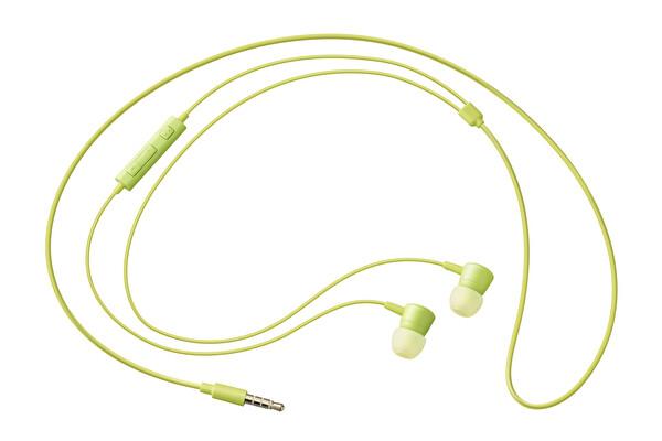 Samsung HS13 Mikrofonlu Kulak İçi Kulaklık Yeşil