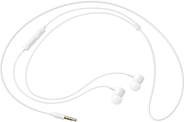 Samsung HS13 Mikrofonlu Kulak İçi Kulaklık Beyaz